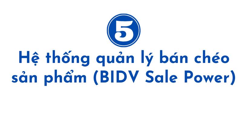 6 sản phẩm của BIDV được vinh danh tại Sao Khuê 2020 ảnh 10
