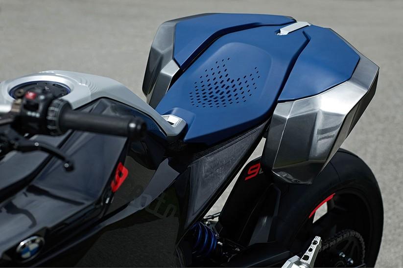 Mô hình Adventure Sport của BMW Motorrad trong tương lai sẽ như thế này ảnh 10
