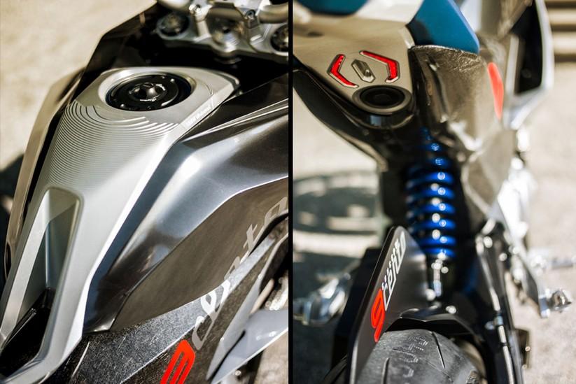 Mô hình Adventure Sport của BMW Motorrad trong tương lai sẽ như thế này ảnh 6