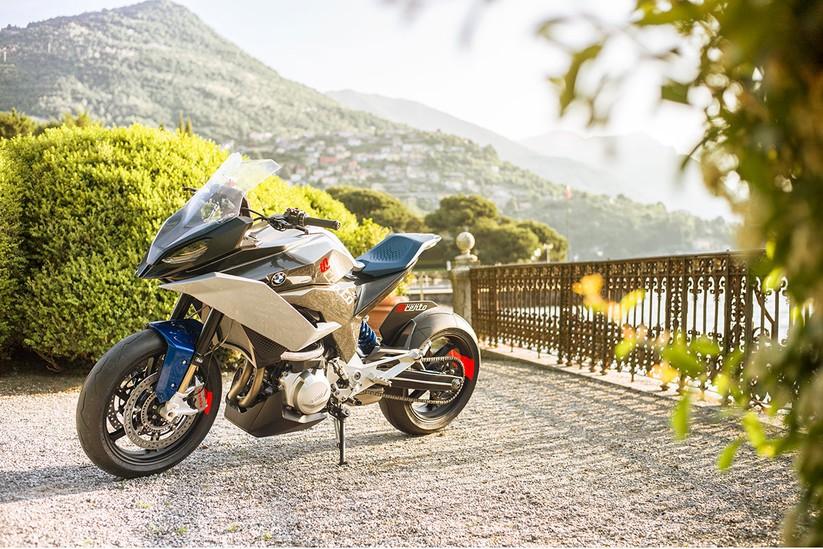 Mô hình Adventure Sport của BMW Motorrad trong tương lai sẽ như thế này ảnh 4