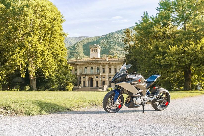 Mô hình Adventure Sport của BMW Motorrad trong tương lai sẽ như thế này ảnh 12