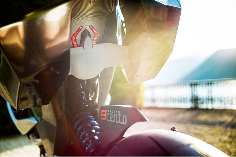 Mô hình Adventure Sport của BMW Motorrad trong tương lai sẽ như thế này ảnh 14