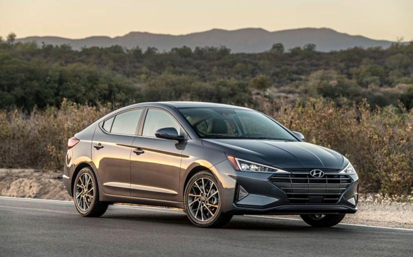 Hyundai Elantra 2019 khác với phiên bản cũ như thế nào? ảnh 1