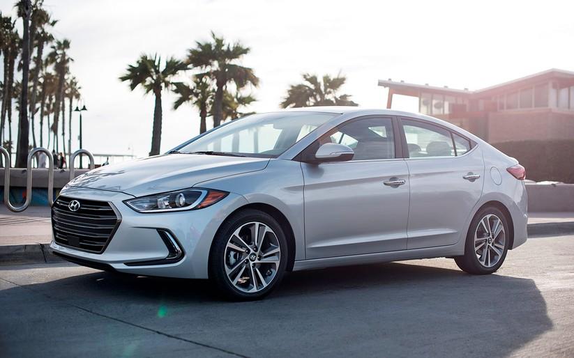Hyundai Elantra 2019 khác với phiên bản cũ như thế nào? ảnh 2