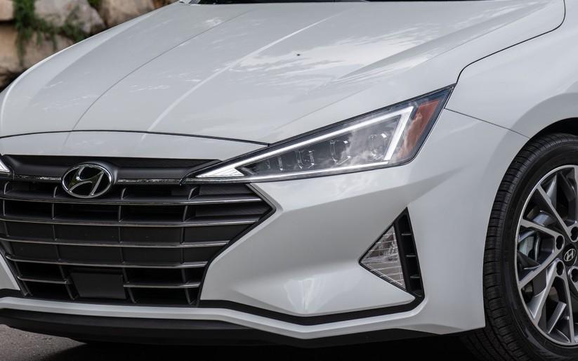 Hyundai Elantra 2019 khác với phiên bản cũ như thế nào? ảnh 5