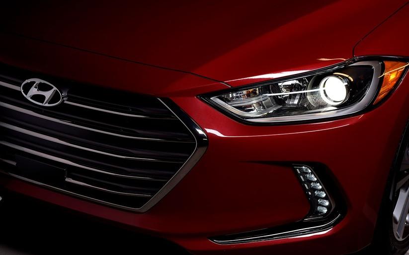 Hyundai Elantra 2019 khác với phiên bản cũ như thế nào? ảnh 6