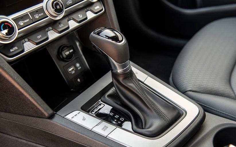 Hyundai Elantra 2019 khác với phiên bản cũ như thế nào? ảnh 21