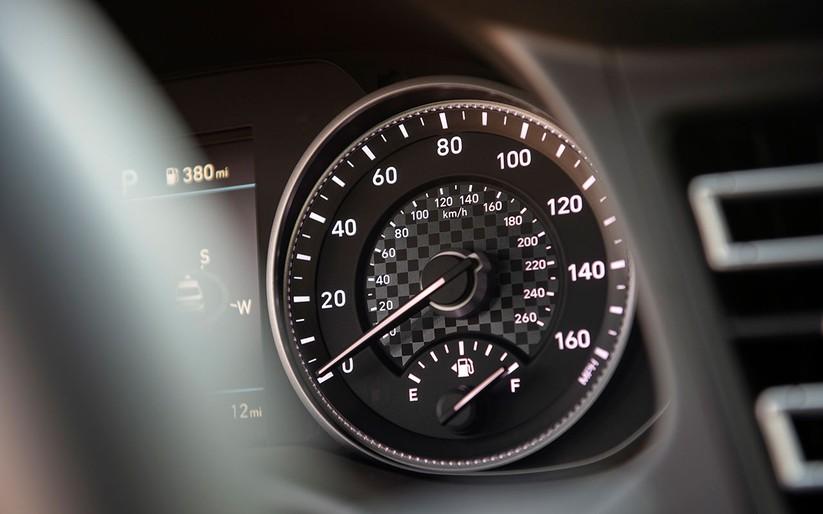 Hyundai Elantra 2019 khác với phiên bản cũ như thế nào? ảnh 25