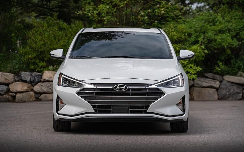 Hyundai Elantra 2019 khác với phiên bản cũ như thế nào? ảnh 31