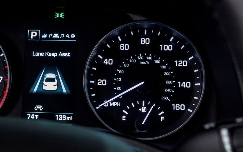 Hyundai Elantra 2019 khác với phiên bản cũ như thế nào? ảnh 26