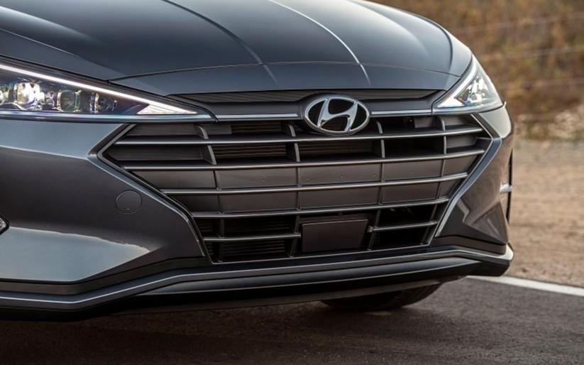 Hyundai Elantra 2019 khác với phiên bản cũ như thế nào? ảnh 3