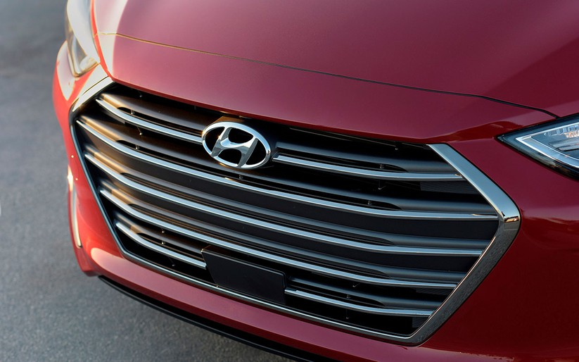 Hyundai Elantra 2019 khác với phiên bản cũ như thế nào? ảnh 4