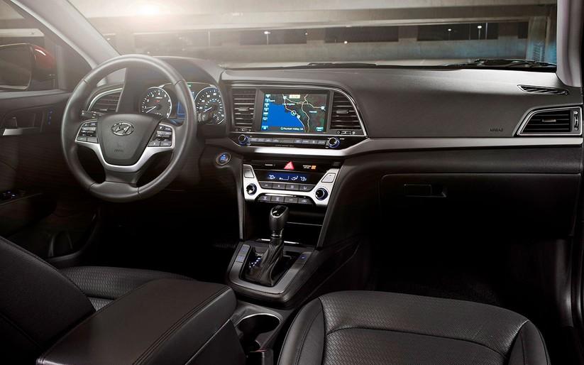 Hyundai Elantra 2019 khác với phiên bản cũ như thế nào? ảnh 16