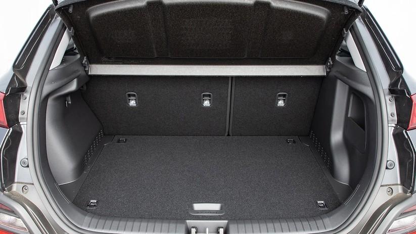 Ford EcoSport, Hyundai Kona và Nissan Kicks: Đâu là sự lựa chọn ở phân khúc B-SUV ảnh 25