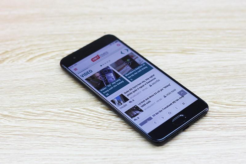 HOT: Mở hộp Xiaomi Mi 6 đầu tiên về Việt Nam ảnh 15