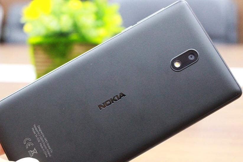 Trên tay Nokia 3: Smartphone giá rẻ, hiệu năng khá ảnh 11