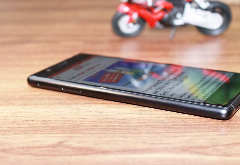 Trên tay Nokia 3: Smartphone giá rẻ, hiệu năng khá ảnh 7