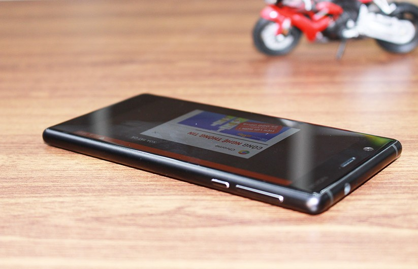 Trên tay Nokia 3: Smartphone giá rẻ, hiệu năng khá ảnh 8