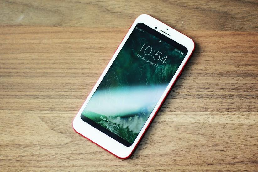 iPhone 8 thật chưa ra mắt, iPhone 8 nhái đã về Việt Nam ảnh 10