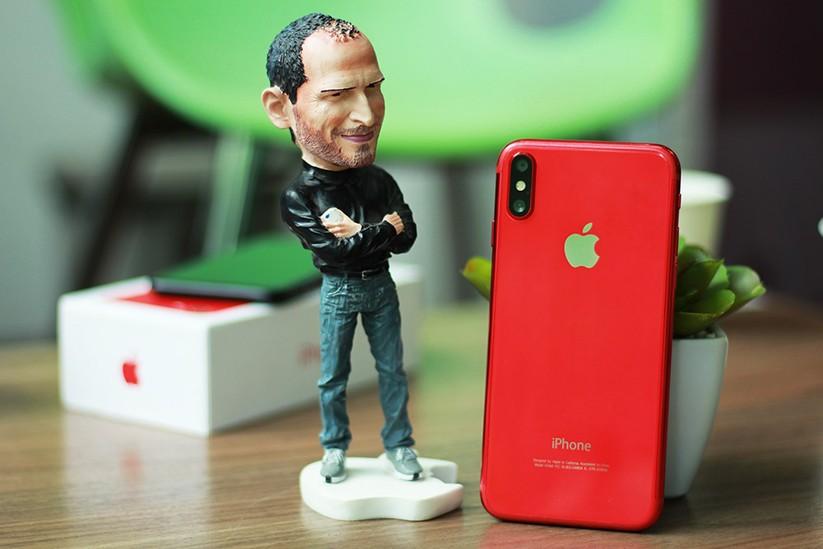 iPhone 8 thật chưa ra mắt, iPhone 8 nhái đã về Việt Nam ảnh 15