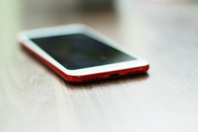 iPhone 8 thật chưa ra mắt, iPhone 8 nhái đã về Việt Nam ảnh 7