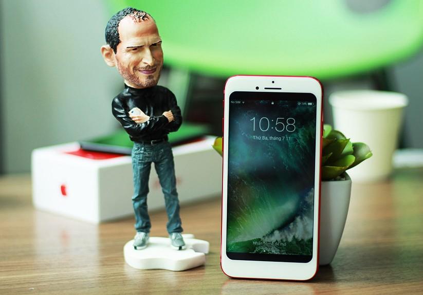 iPhone 8 thật chưa ra mắt, iPhone 8 nhái đã về Việt Nam ảnh 9