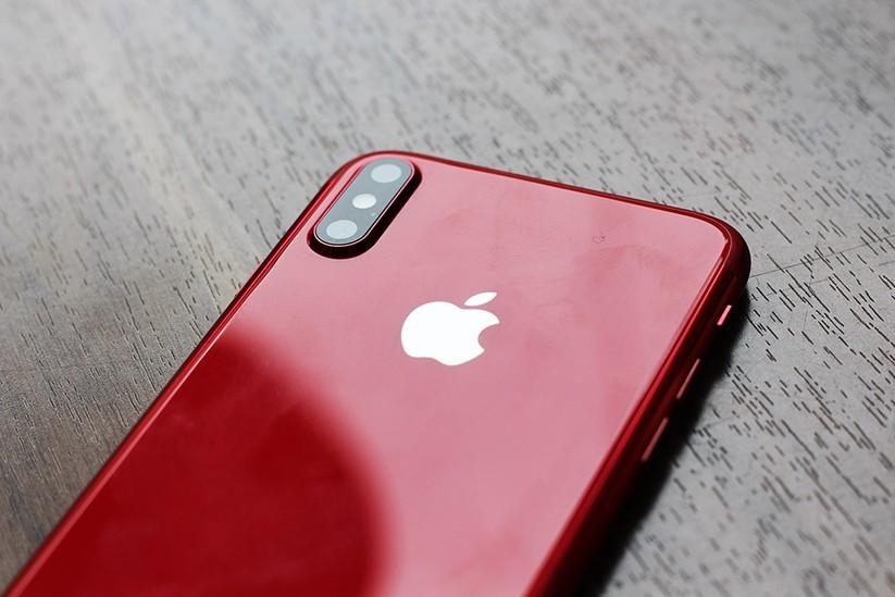 iPhone 8 thật chưa ra mắt, iPhone 8 nhái đã về Việt Nam ảnh 11