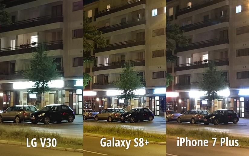 So sánh ảnh chụp từ LG V30 với Galaxy S8+ và iPhone 7 Plus ảnh 24
