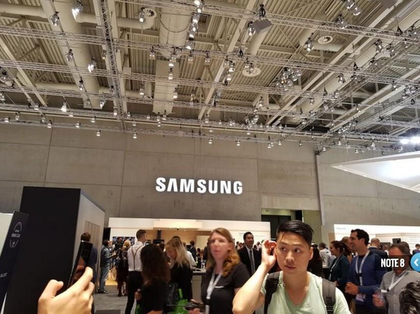 Samsung Note 8 và LG V30: smartphone nào chụp đẹp hơn? ảnh 3