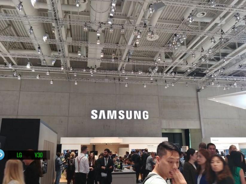 Samsung Note 8 và LG V30: smartphone nào chụp đẹp hơn? ảnh 4