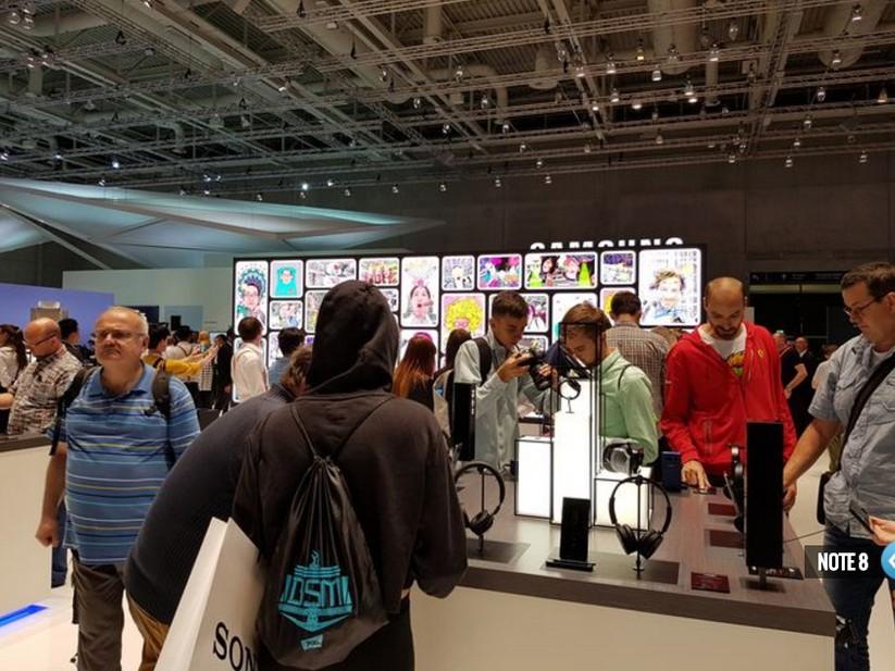 Samsung Note 8 và LG V30: smartphone nào chụp đẹp hơn? ảnh 5