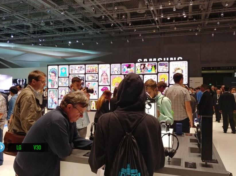 Samsung Note 8 và LG V30: smartphone nào chụp đẹp hơn? ảnh 6