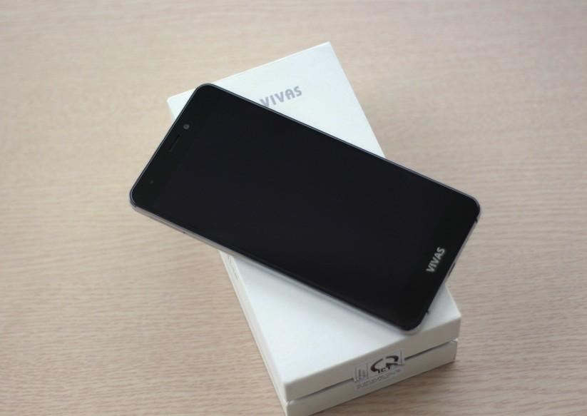 Có nên mua điện thoại Vivas Lotus S3 của VNPT? ảnh 3