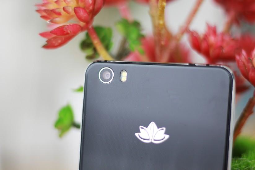 Có nên mua điện thoại Vivas Lotus S3 của VNPT? ảnh 5