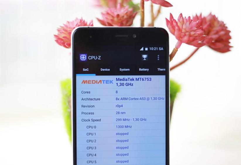 Có nên mua điện thoại Vivas Lotus S3 của VNPT? ảnh 11
