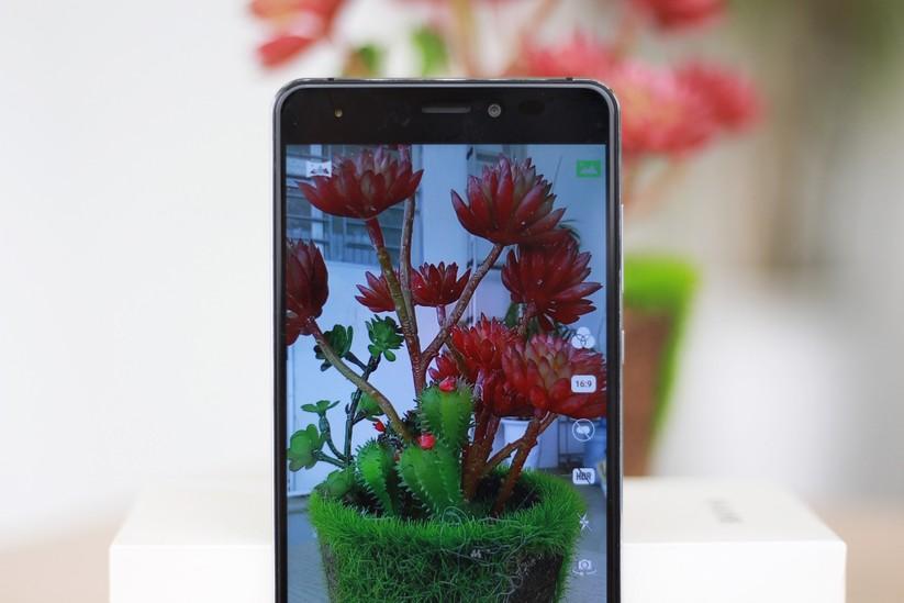 Có nên mua điện thoại Vivas Lotus S3 của VNPT? ảnh 12