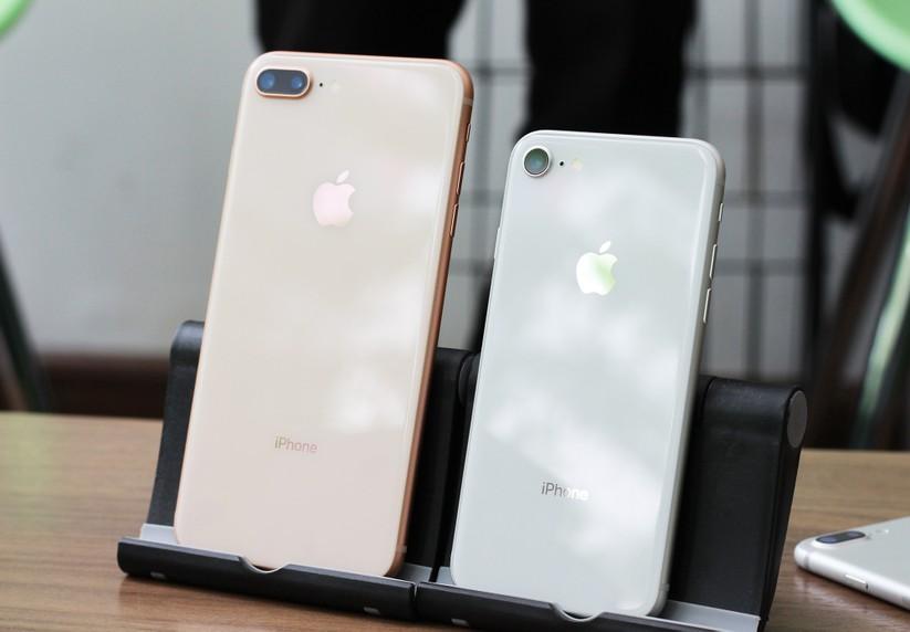 """iPhone 8 và iPhone 8 Plus """"cập bến"""" Việt Nam: nóng hổi vừa thổi vừa xem! ảnh 5"""