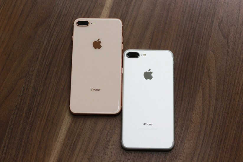 """iPhone 8 và iPhone 8 Plus """"cập bến"""" Việt Nam: nóng hổi vừa thổi vừa xem! ảnh 8"""