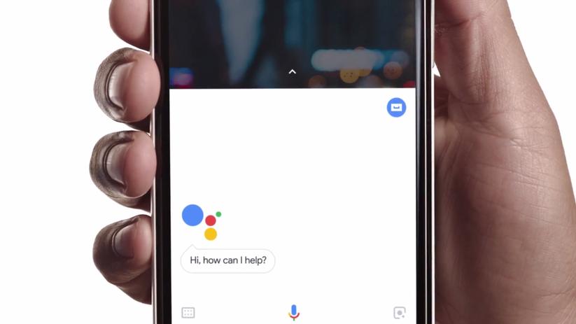 Chùm ảnh Google Pixel 2 và Pixel 2 XL ảnh 10