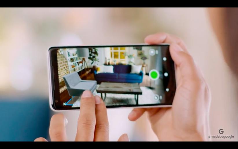Chùm ảnh Google Pixel 2 và Pixel 2 XL ảnh 11