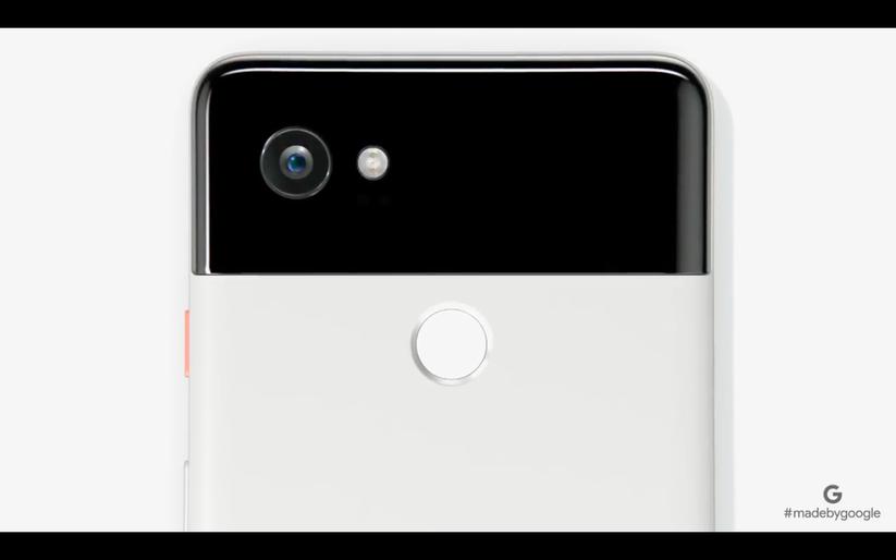 Chùm ảnh Google Pixel 2 và Pixel 2 XL ảnh 21