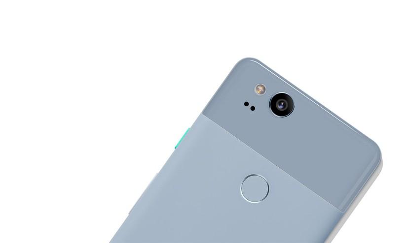 Chùm ảnh Google Pixel 2 và Pixel 2 XL ảnh 22