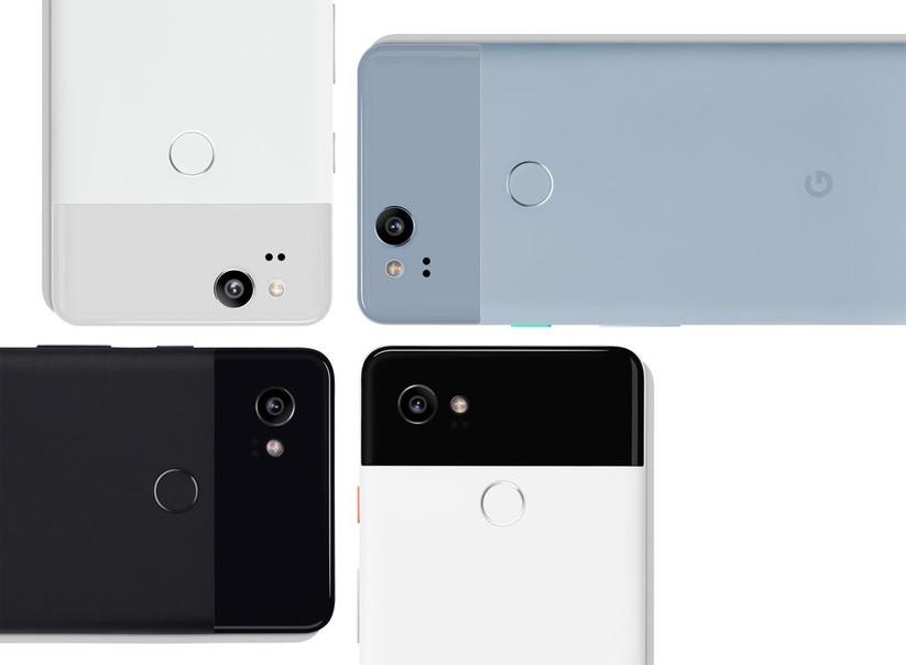 Chùm ảnh Google Pixel 2 và Pixel 2 XL ảnh 23