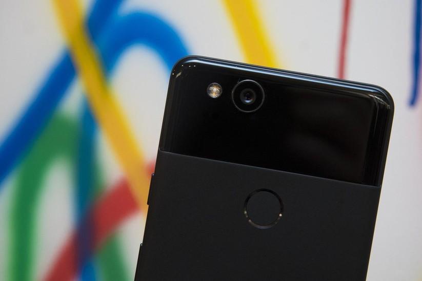 Chùm ảnh Google Pixel 2 và Pixel 2 XL ảnh 3