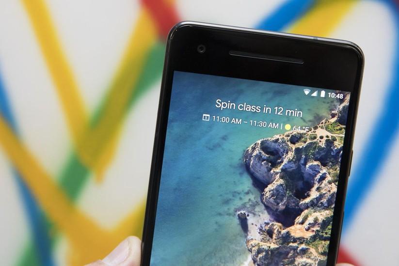 Chùm ảnh Google Pixel 2 và Pixel 2 XL ảnh 4