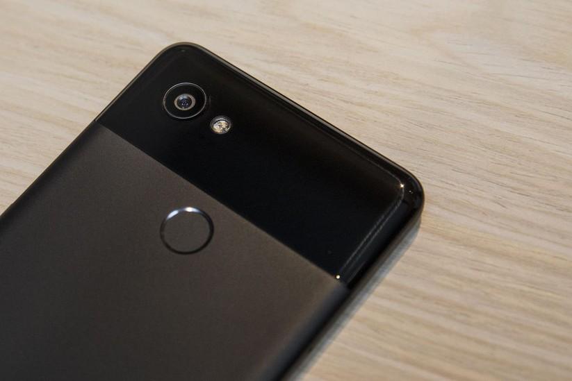 Chùm ảnh Google Pixel 2 và Pixel 2 XL ảnh 7