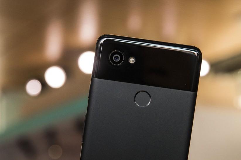 Chùm ảnh Google Pixel 2 và Pixel 2 XL ảnh 8