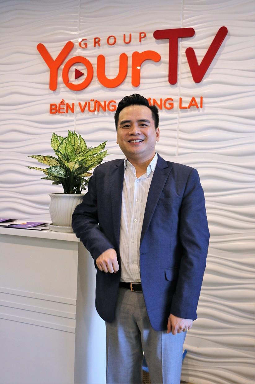 """Gặp gỡ CEO startup Việt vừa nhận khoản tài trợ từ Google, nghe anh kể chuyện """"copy người khác là chết""""! ảnh 2"""