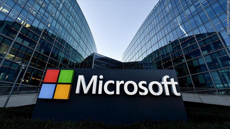 Giám đốc Công nghệ của Microsoft dự đoán 2 xu hướng công nghệ mà ông tin rằng sẽ thay đổi thế giới trong 10 năm tới ảnh 4