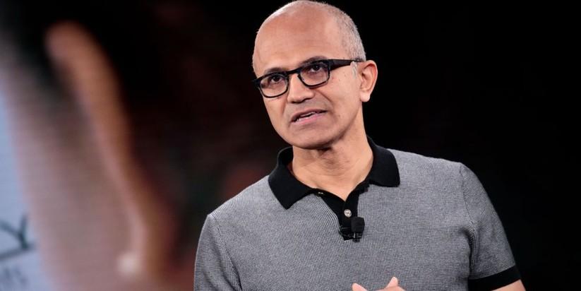 Giám đốc Công nghệ của Microsoft dự đoán 2 xu hướng công nghệ mà ông tin rằng sẽ thay đổi thế giới trong 10 năm tới ảnh 1